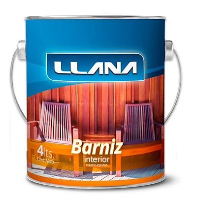 BARNÍZ BRILLANTE X 4 LTS
